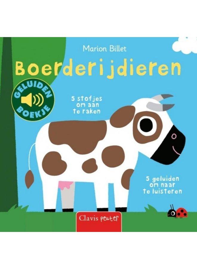 Boeken   muziekboek   boerderijdieren