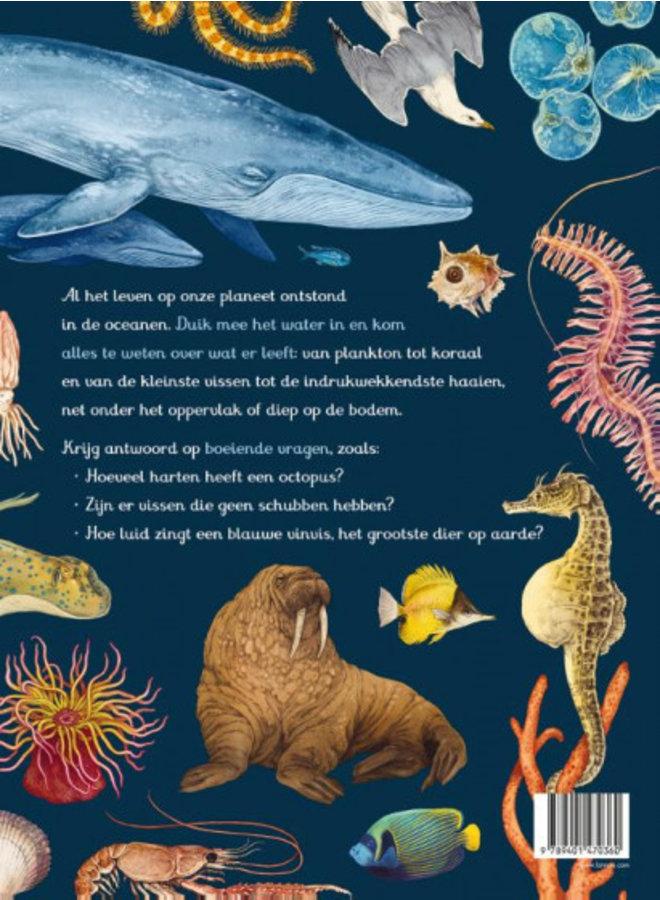 Boeken   dieren van de zee   9+