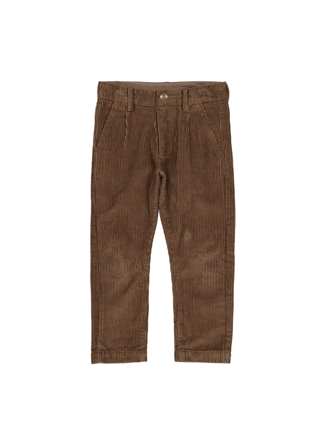 MarMar | primo l | pants | wood