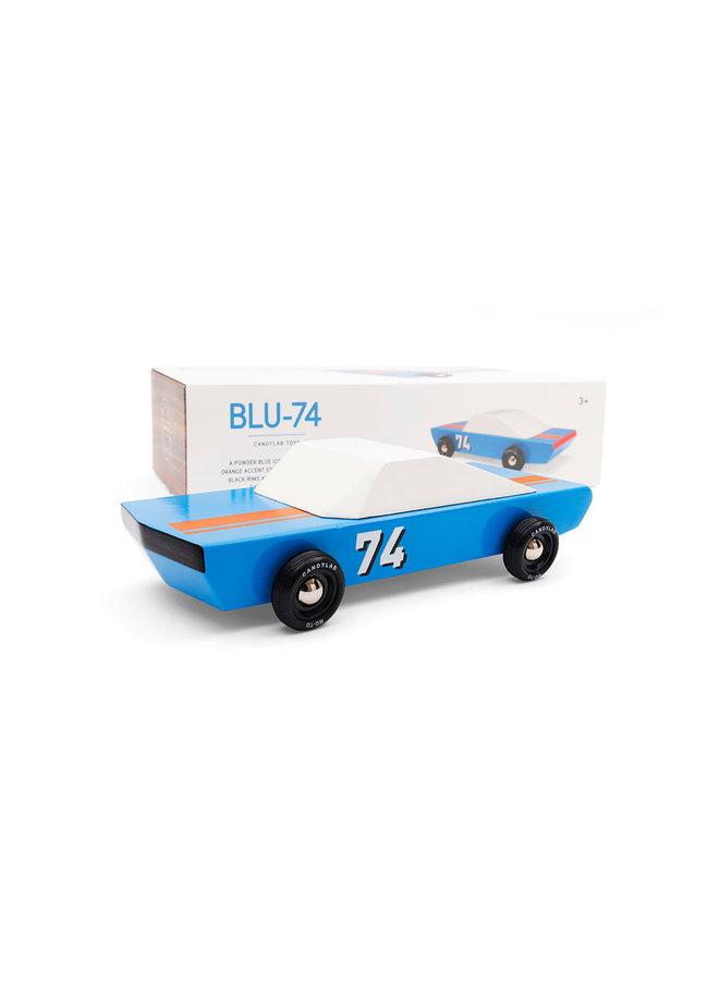 Candylab   blue74 racer