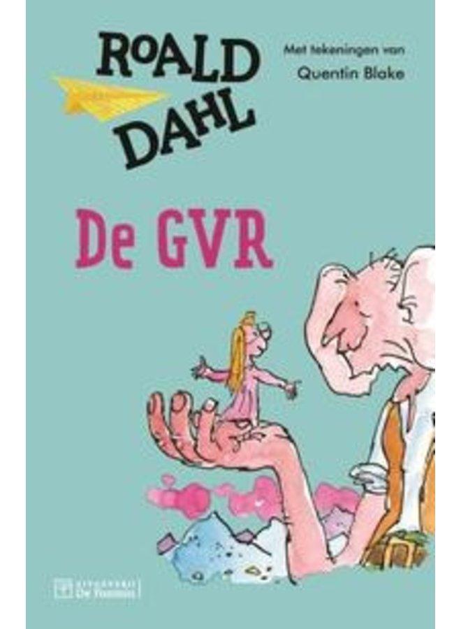 Boeken   de GVR   8+