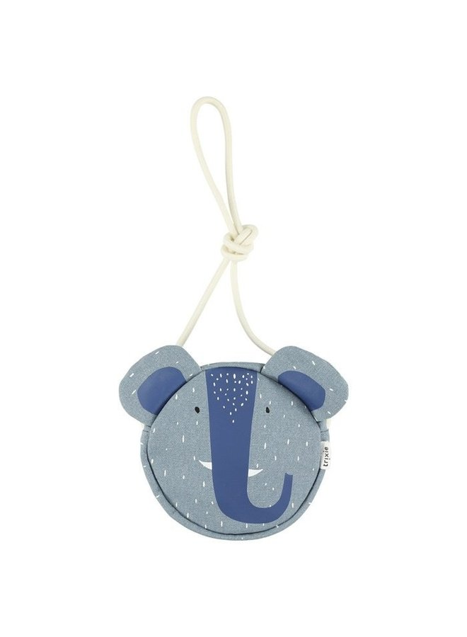 Trixie   ronde handtas   mrs elephant
