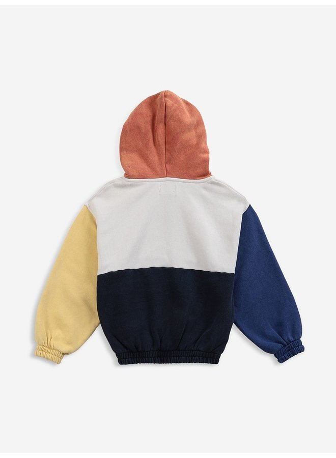 Bobo Choses   fun dog hoodie