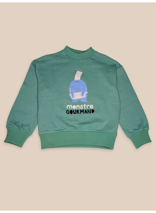 Maison Tadaboum | dulce | sweatshirt