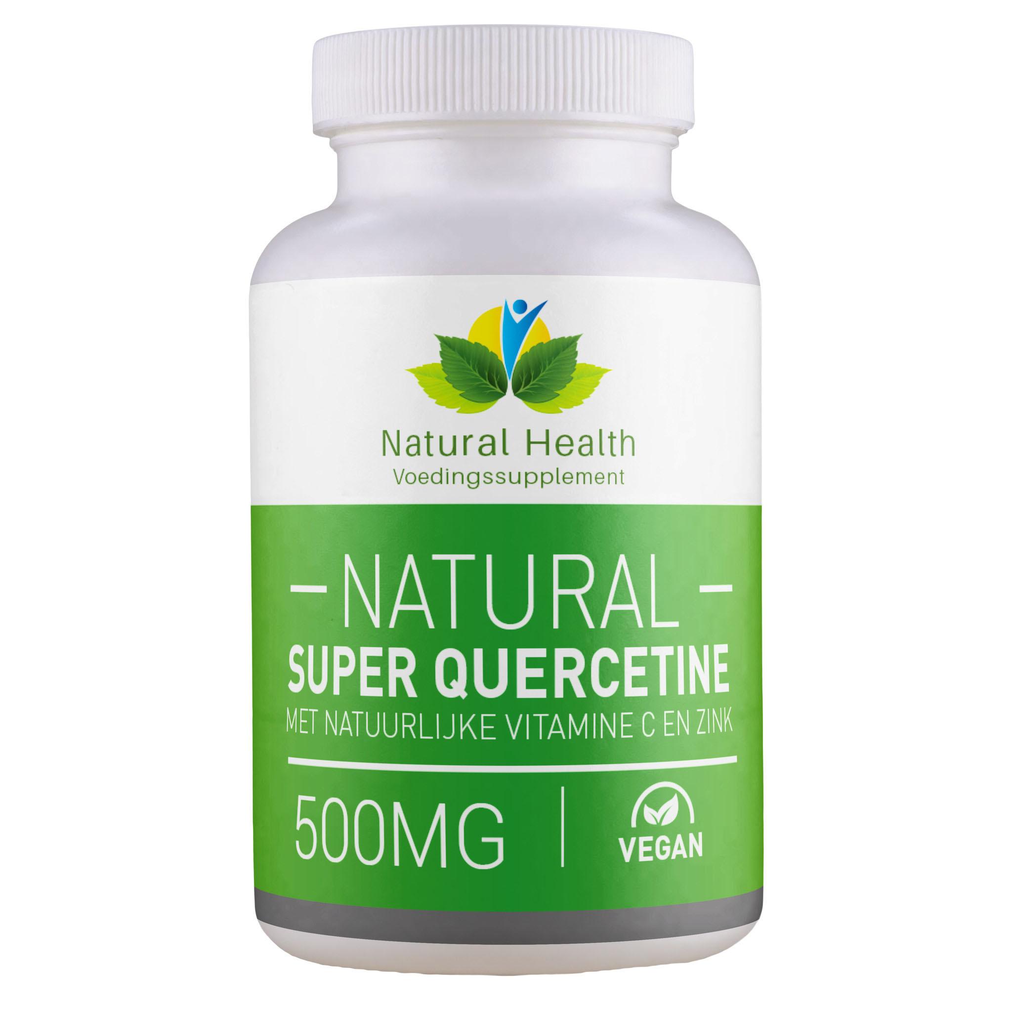 Natural Quercetine Natural Super Quercetine
