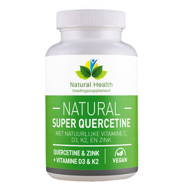 Natural Quercetine All-in-One Formule
