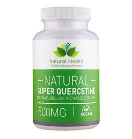 Natural Quercetine Dubbel Sterk