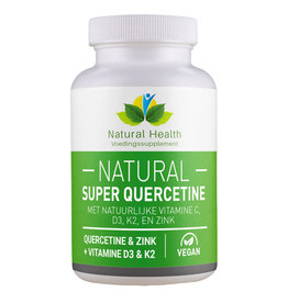Natural Quercetine ALL-IN-ONE