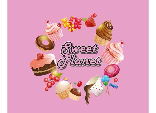 1: Sweet Planet