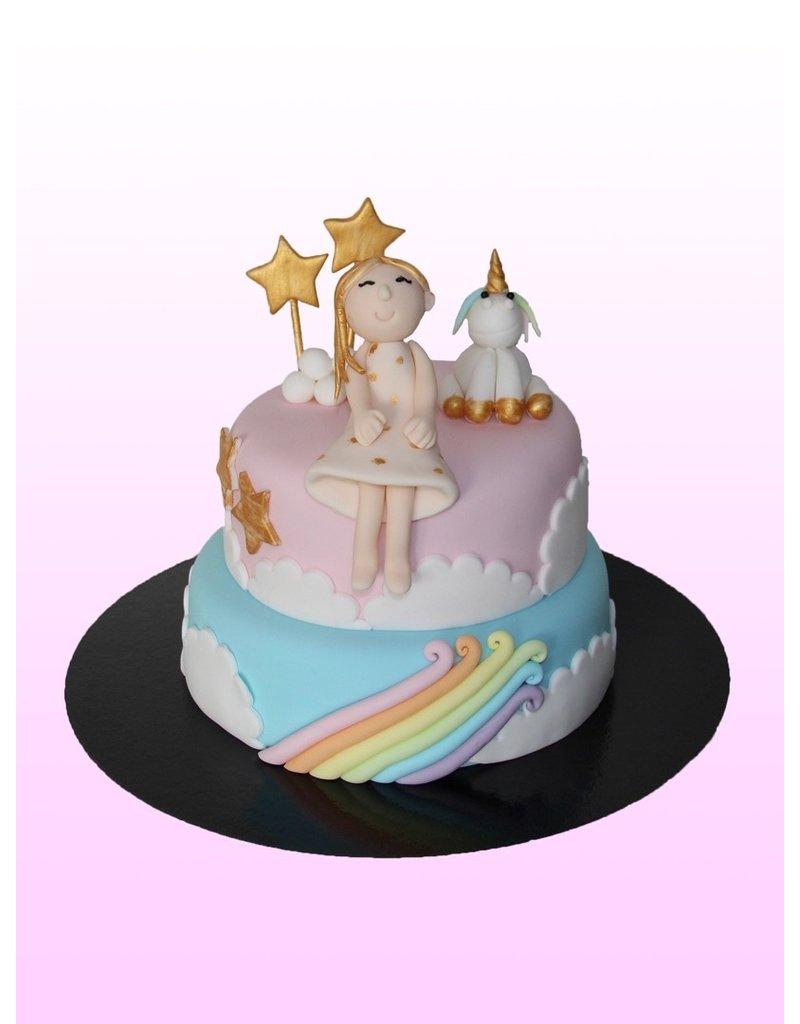 1: Sweet Planet Unicorn figuurtjes