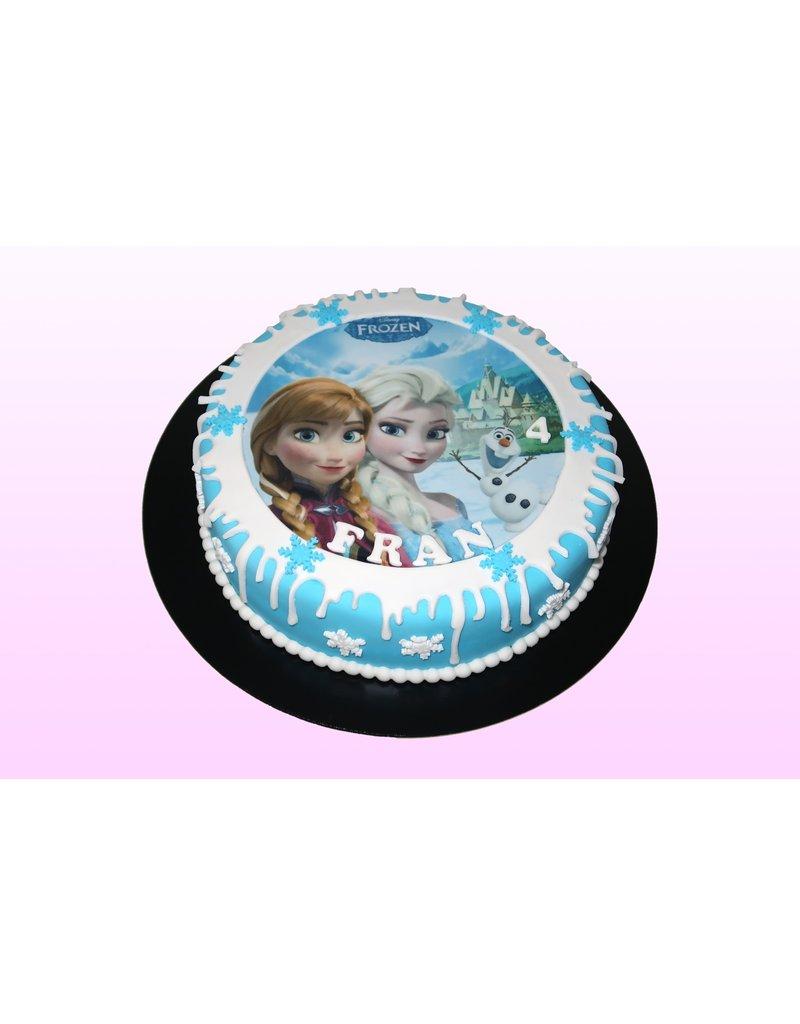 1: Sweet Planet Frozen Model 1