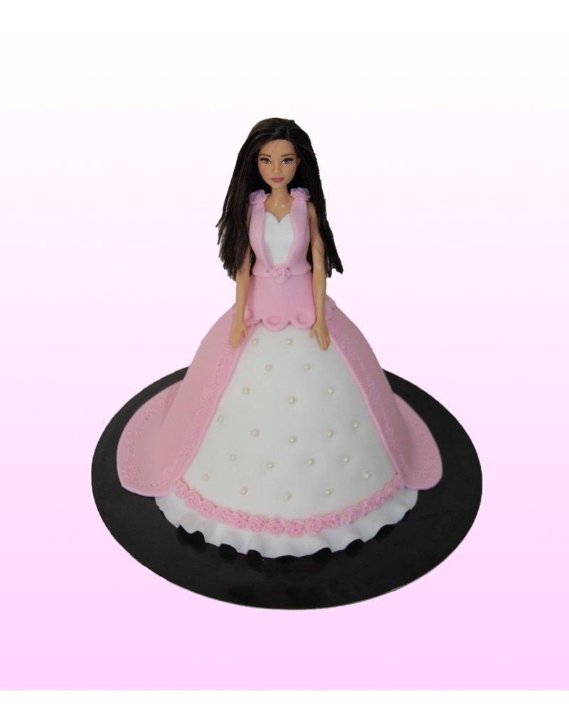 1: Sweet Planet Barbie Model 1