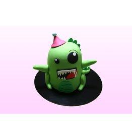 1: Sweet Planet Monster Model 3