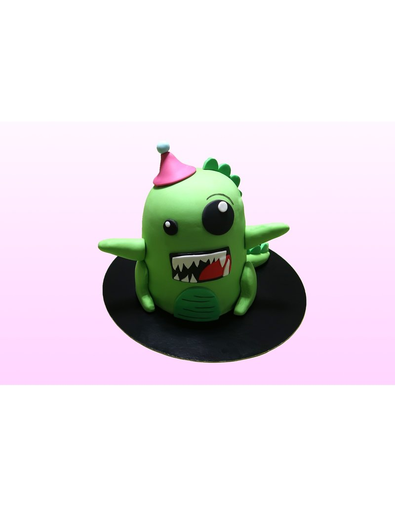 1: Sweet Planet Monster Model 3