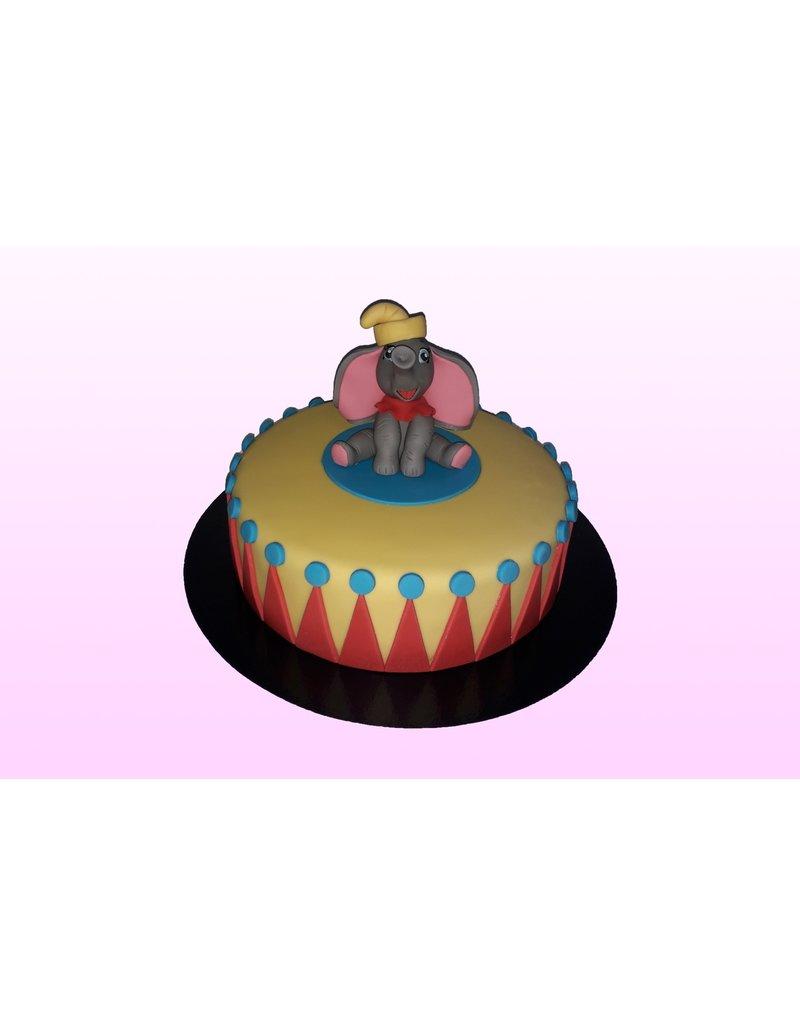 1: Sweet Planet Dumbo