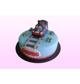 1: Sweet Planet Thomas de trein Model 2