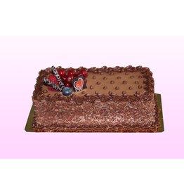 1: Sweet Planet Chocolade taart Model 1