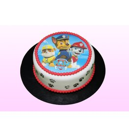 1: Sweet Planet PawPatrol Fotoprint M/1