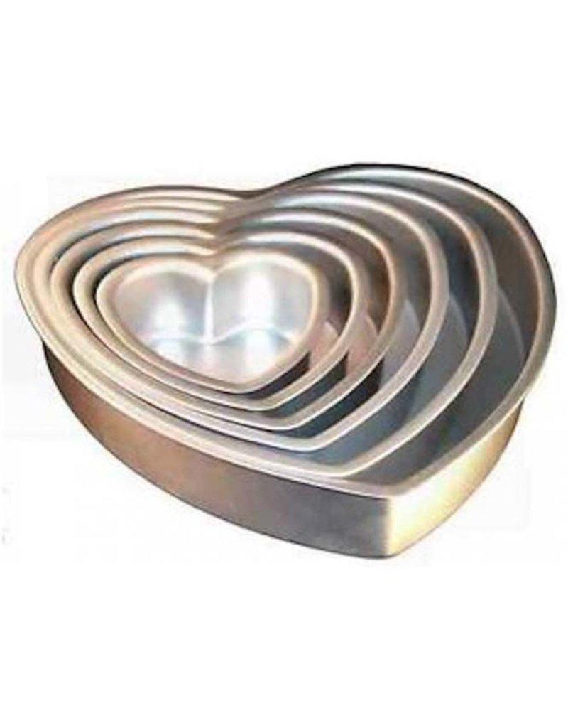 PME Bakvorm hart 25 x 5 cm