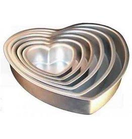 PME Bakvorm hart 20 x 5 cm
