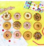 PME Bakvorm mini donuts 12st PME