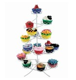 PME Cupcake Stand Wit