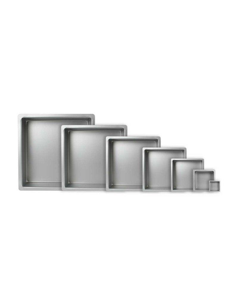 PME Bakvorm vierkant 28x28x7.5