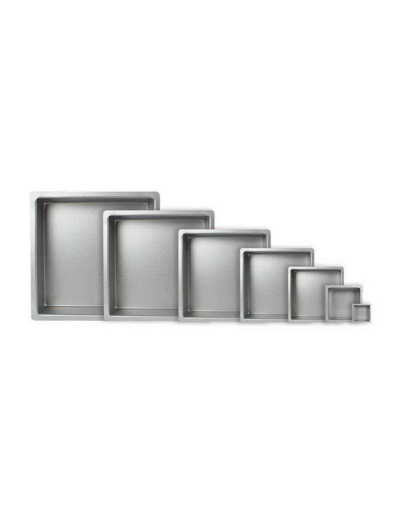 PME Bakvorm vierkant 12.5x12.5x10