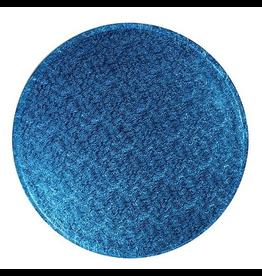 2: Sweet Store Cakedrum rond 35.5cm donker blauw