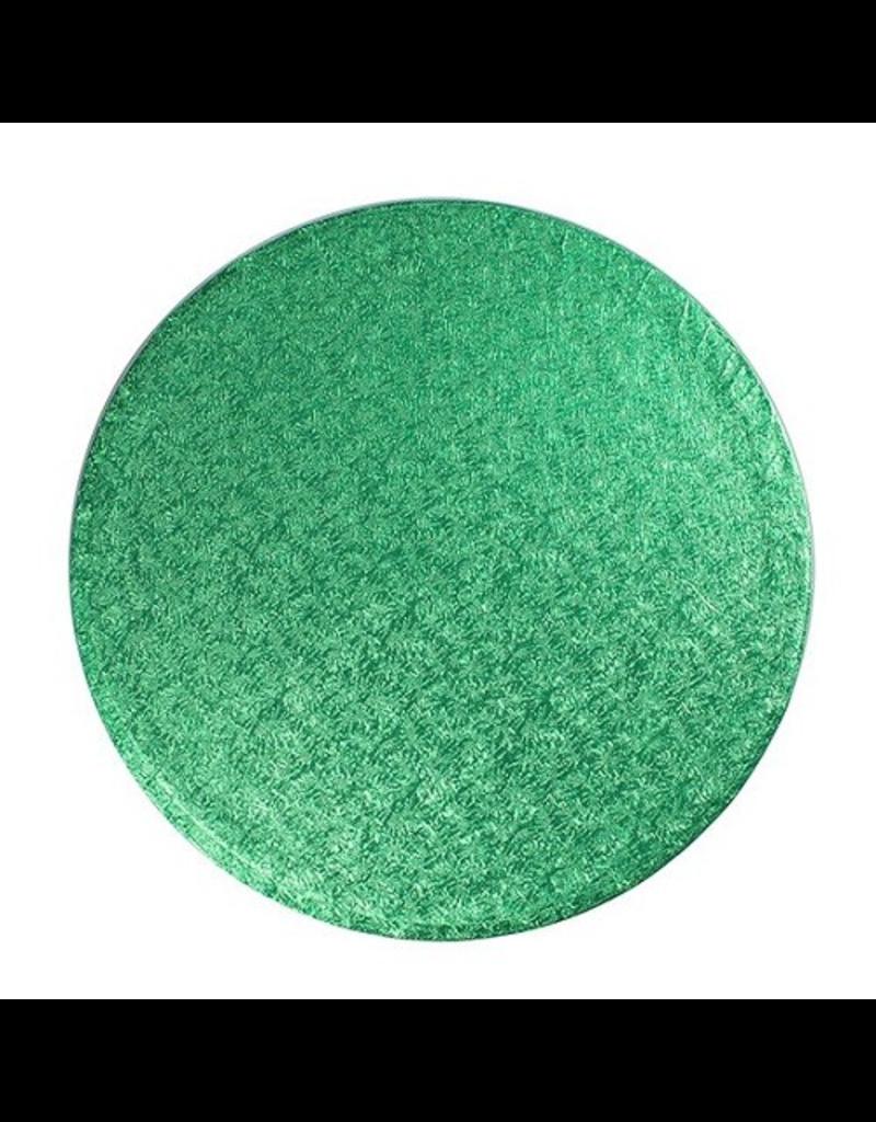 2: Sweet Store Cakedrum rond 35.5cm groen