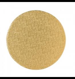 2: Sweet Store Cakedrum rond 20cm goud