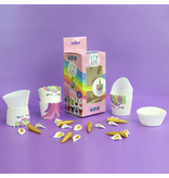 PME Unicorn cupcake kit 6st