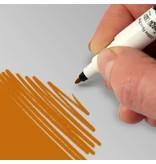 Rainbow Dust Stift eetbaar dark gold