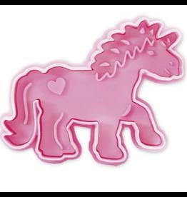 Städter Plunger cutter Unicorn roze