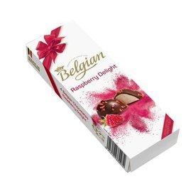 Belgian Chocolates Raspberry delight