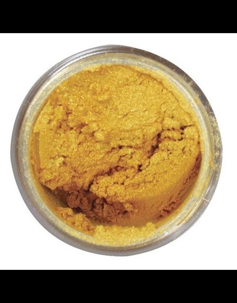 Rainbow Dust Kleurpoeder RBD Metallic golden sands