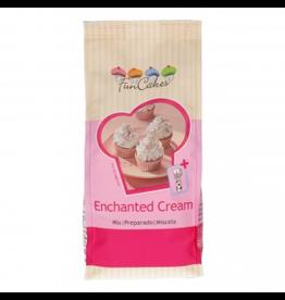 FunCakes Enchanted cream mix 450gr Funcakes