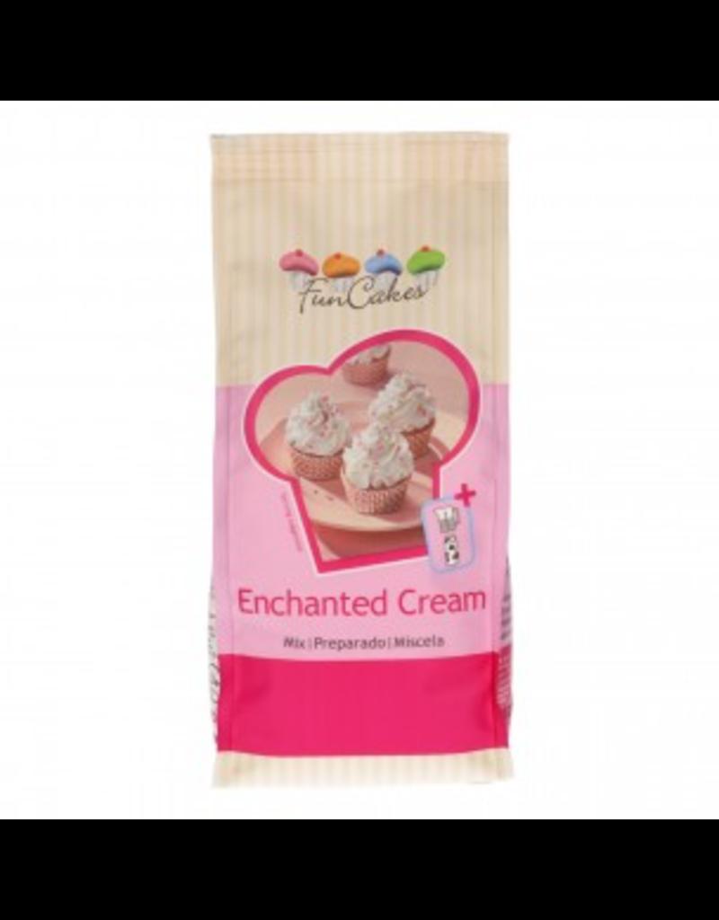 FunCakes Enchanted cream mix 500gr Funcakes