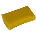 BrandNewCake Marsepein geel