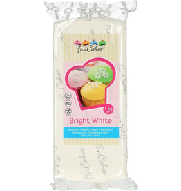 FunCakes Bright White 1kg