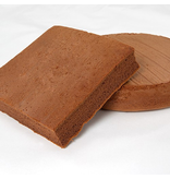 BrandNewCake Chocolade sponge cake mix 1kg