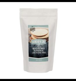 BrandNewCake Biscuit mix (suiker en lactosevrij) 400gr