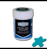 BrandNewCake Kleurstof gel super turquoise 35GR