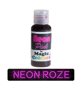 Magic Colours Neon kleurstof roze