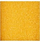 Wilton Gekleurd suiker geel Wilton