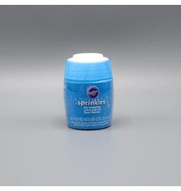 Wilton Gekleurd suiker blauw Wilton