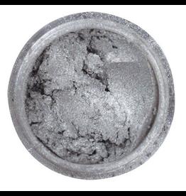Rainbow Dust Kleurpoeder RBD Metallic light silver