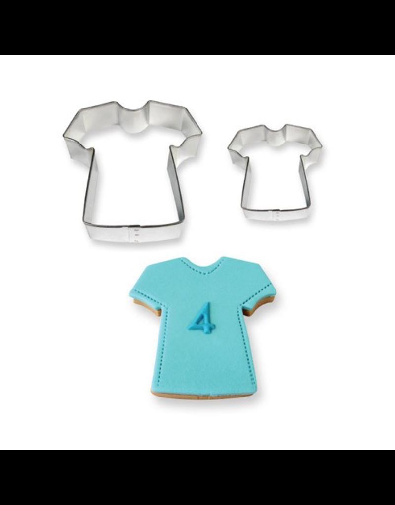 PME Koekjes uitsteker t-shirt set/2