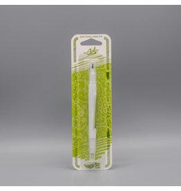 Rainbow Dust Stift eetbaar groen