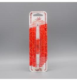Rainbow Dust Stift eetbaar rood